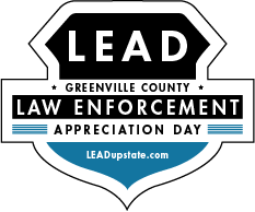 LEAD Upstate Law Enforcement Appreciation